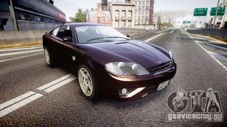 GTA V Bollokan Prairie для GTA 4