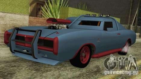 GTA 5 Imponte Dukes ODeath HQLM для GTA San Andreas