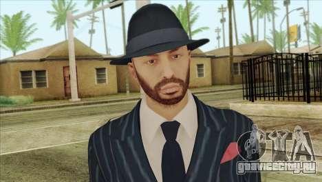 GTA 5 Online Skin 3 для GTA San Andreas третий скриншот