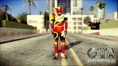Satria Garuda Bima X для GTA San Andreas