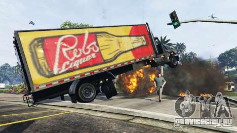 Angry Planes v1.2 для GTA 5 второй скриншот
