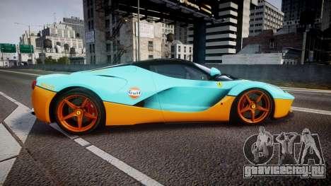 Ferrari LaFerrari 2013 HQ [EPM] PJ1 для GTA 4 вид слева