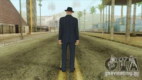 GTA 5 Online Skin 3 для GTA San Andreas второй скриншот