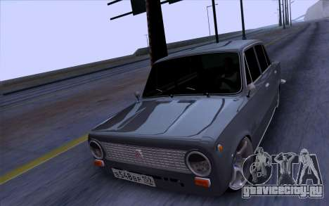 ВАЗ 2101 БПАN для GTA San Andreas