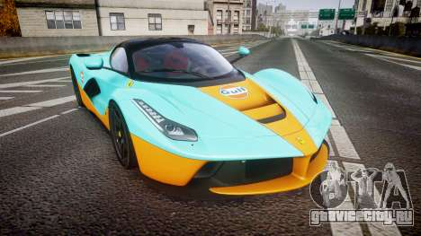 Ferrari LaFerrari 2013 HQ [EPM] PJ1 для GTA 4