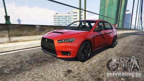 Реалистичная максимальная скорость для GTA 5 второй скриншот