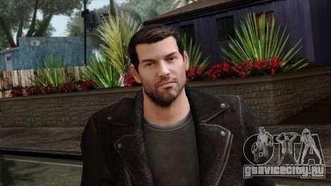 Daniel Garner Skin для GTA San Andreas третий скриншот