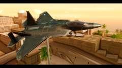 F-22 Raptor Flash
