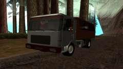 Roman Bus Edition