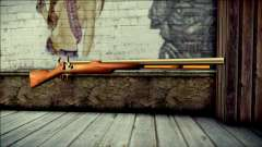 Tokisaki Kurumi Rifle для GTA San Andreas