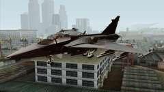 JAS-39 Gripen NG ACAH