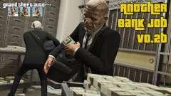 Ограбление банка v0.2b