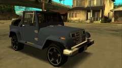 Mesa Final для GTA San Andreas