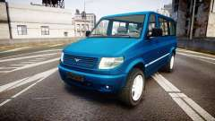 УАЗ-3165 Симба
