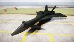 МиГ-31 Огненный лис MEC PJ