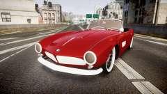 BMW 507 1959 Stock Hamann Shutt VX4 [RIV]