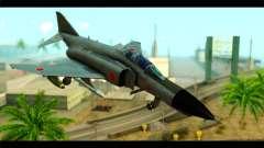 Mitsubishi F-4J JASDF