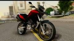Honda XRE 300 v2.0