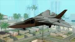 General Dynamics F-111 Aardvark для GTA San Andreas