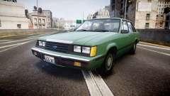 Ford LTD LX 1985 v1.6