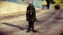 Verdugo Resident Evil 4 Skin