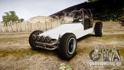GTA V BF Dune Buggy для GTA 4