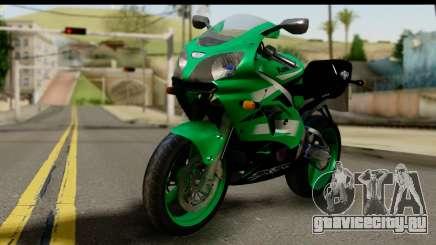 Kawasaki ZX-9R для GTA San Andreas