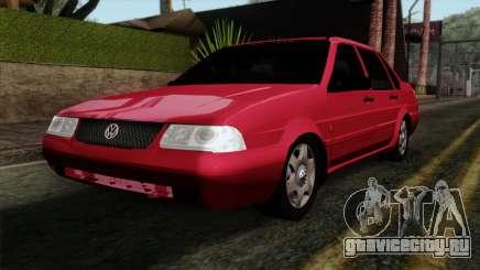 Volkswagen Santana для GTA San Andreas