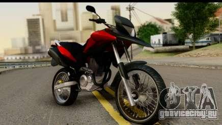 Honda XRE 300 v2.0 для GTA San Andreas