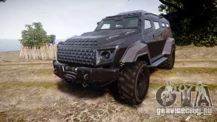 GTA V HVY Insurgent для GTA 4