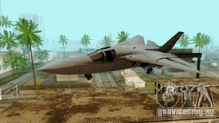 SU-27SK Indonesian Air Force для GTA San Andreas