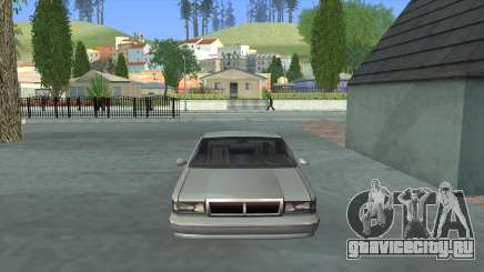 Premier Coupe для GTA San Andreas