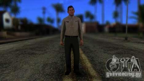 GTA 5 Skin 7 для GTA San Andreas