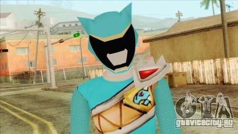 Power Rangers Skin 2 для GTA San Andreas третий скриншот