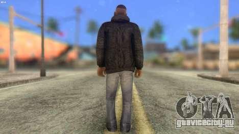 Luis Lopez Skin v4 для GTA San Andreas второй скриншот
