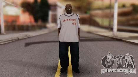 Big Smoke Skin 1 для GTA San Andreas