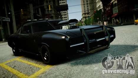 Imponte Dukes O Death from GTA 5 для GTA 4