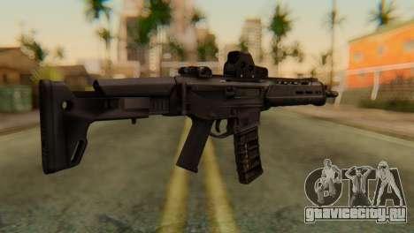 Magpul Masada v3 для GTA San Andreas второй скриншот