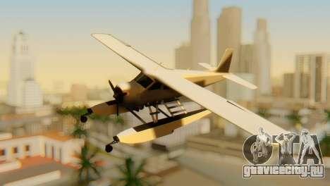 GTA 5 Dodo v1 для GTA San Andreas