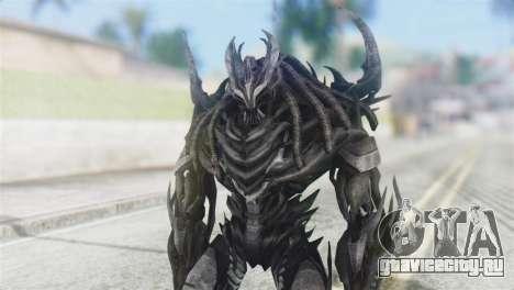 Crankcase Skin from Transformers для GTA San Andreas