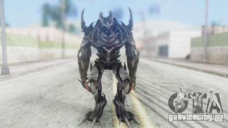 Crankcase Skin from Transformers для GTA San Andreas второй скриншот