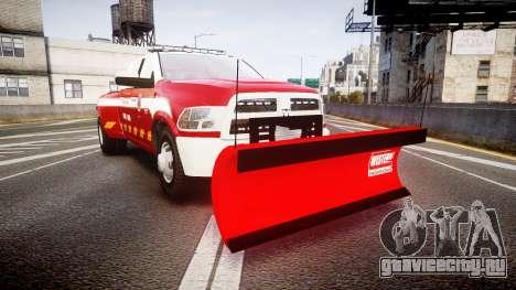 Dodge Ram 3500 2013 Utility [ELS] для GTA 4