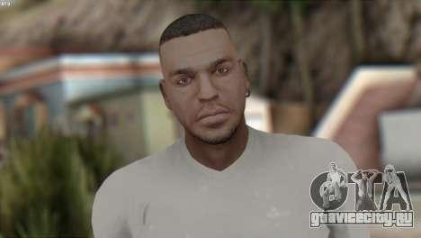 Luis Lopez Skin v6 для GTA San Andreas третий скриншот