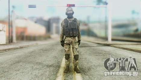 BSD Operator для GTA San Andreas второй скриншот