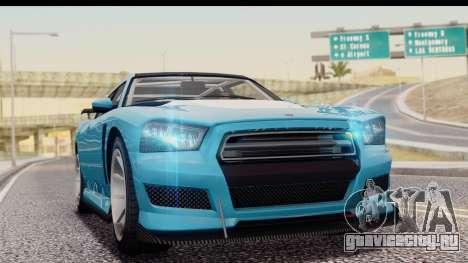 GTA 5 Bravado Buffalo S Sprunk IVF для GTA San Andreas