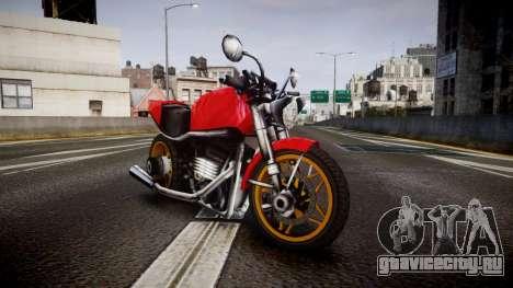 Streetfighter для GTA 4