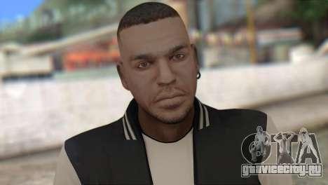 Luis Lopez Skin v5 для GTA San Andreas третий скриншот