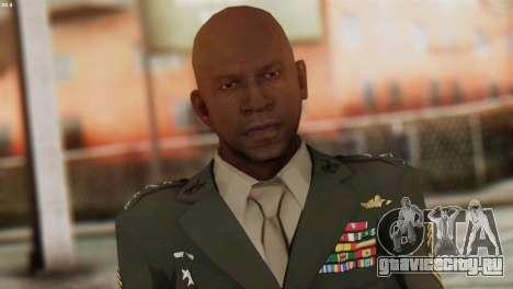 GTA 5 Skin 1 для GTA San Andreas третий скриншот