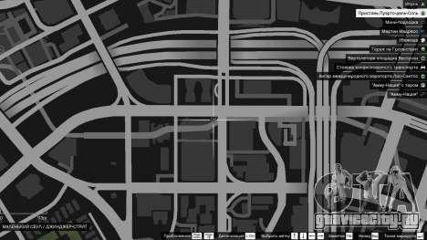 Рабочие рестораны v1.0.2 для GTA 5 третий скриншот