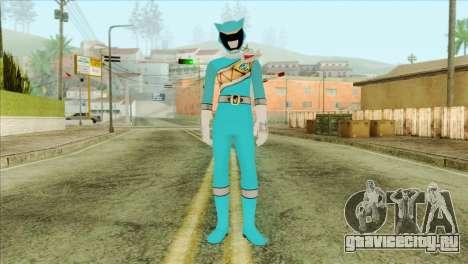 Power Rangers Skin 2 для GTA San Andreas